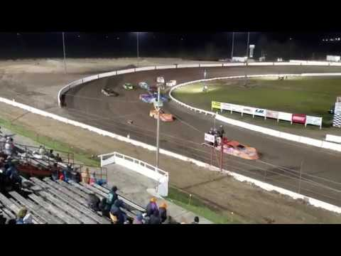 Farley Speedway Deery Brothers Summer Series Highlights