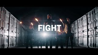 """Fight Hate"" from Are We Dreaming by Brian Tyler 4K"
