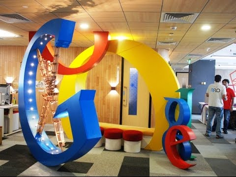 This Is How Google S Gurgaon Office Looks Like Youtube