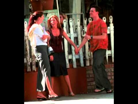 JC Chasez and the Ladies