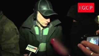 Возвращение из плена (Война в Донбассе. Прямая речь. IGCP)