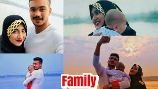 Taskin's Lovely Family ❤❤ |Taskin❤Rabeya❤Tasfin| Family time| Chottogram tour | 😍🎬