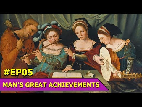 17Th Century Composers  Ludwig Van Beethoven  Wolfgang Amadeus Mozart  ManS Great Achievements