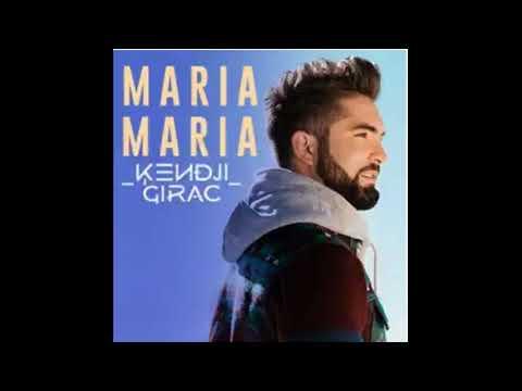 Kendji Girac Maria Maria