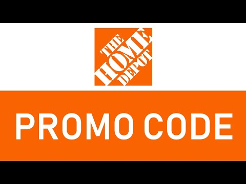 The Home Depot Promo Code
