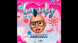 Candy Mini Set (Zetian)Aleteo, Zapateo, Guaracha 2020