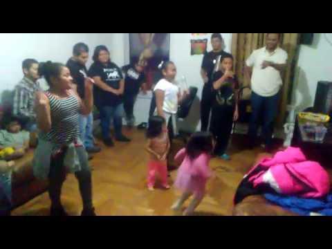 Ls niñas del hermano bernardino dansand