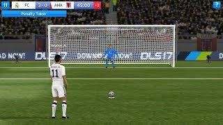 Dream League Soccer 2017 Android Gameplay #38