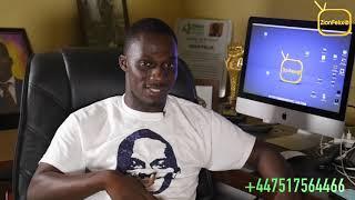 Fake Professor Agyeman Badu Akosa & Friends Scam Zionfelix Huge Cash 😢😫😭