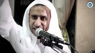 نعي | كل ما أوصل حضرتك - الخطيب الحسيني عبدالحي آل قمبر