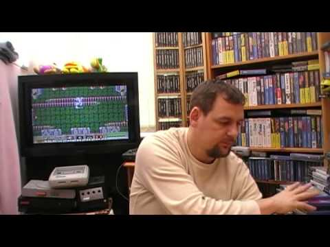 PS2 - Sony Playstation 2 collection video