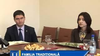 Familia traditionala