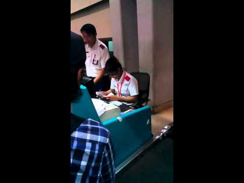 Lion Air ku sayang Lion ku Air Malang