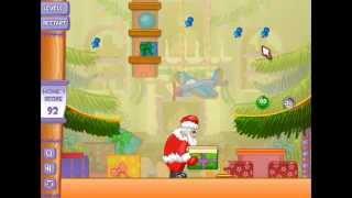 CoolMath Games - Civiballs Christmas Complete Walkthrough