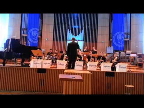 UNI Big Band Bonn - Live - 2015-07-14