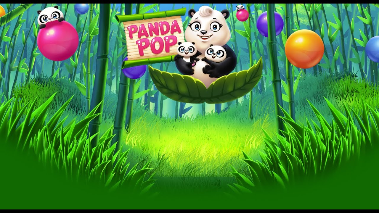 panda pop level 66 bobble shooter free game for ios iphone ipad android and pc youtube. Black Bedroom Furniture Sets. Home Design Ideas