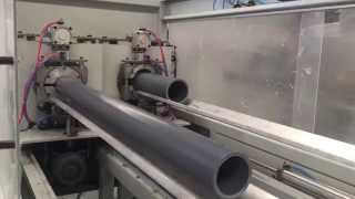 видео Труба канализационная 160 мм