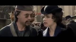 """Дедукция уличного боя! Момент из фильма """"Шерлок Холмс: Игра теней"""" - 2011"""