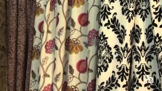 видео Altamarca. Текстиль для интерьера. Ткани