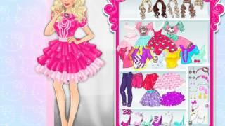 Hello Kitty Dress (Одевалка: Стиль Хелло Китти) - прохождение игры