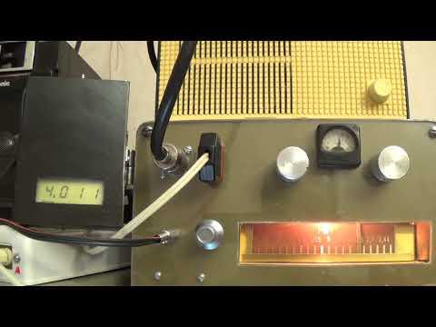 4010-KYRGYZ RADIO 1Birinchi Radio 17;35 utc