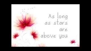 Ellie Goulding   How Long Will I Love You With Lyrics