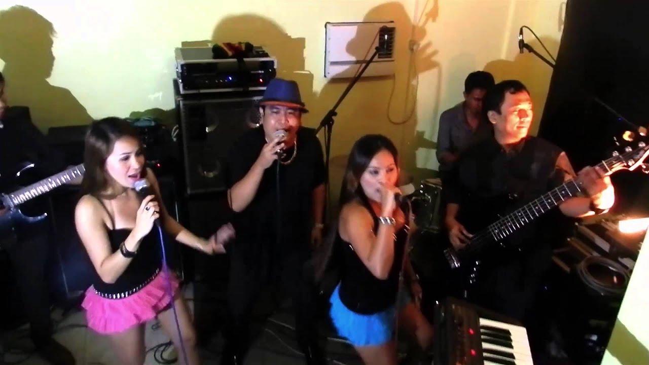 Major 7 Band Iloilo City