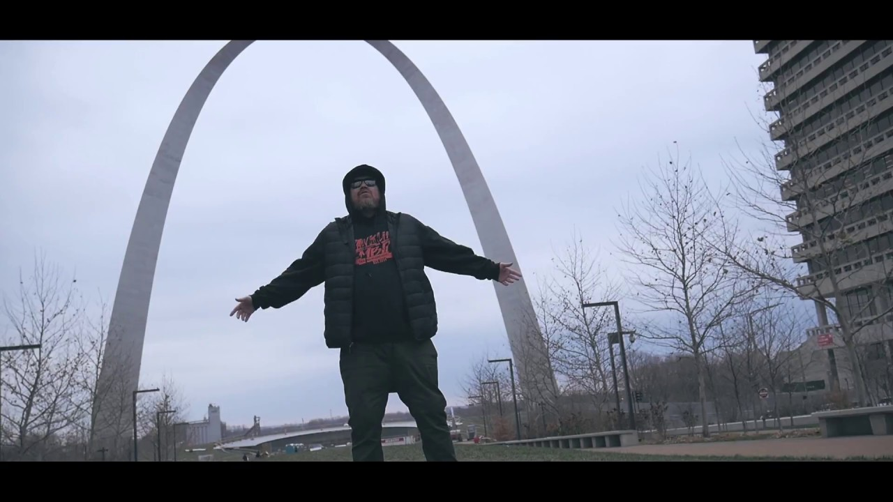 Download Franklin Embry - Fifty FT Jason Hust (Official Music Video)