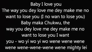 Duncan Mighty - I Love You (lyrics)
