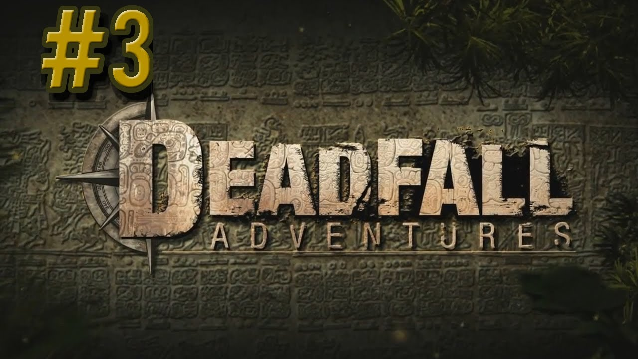 Deadfall adventures 3 mirror mirror on the wall for Mirror gameplay walkthrough