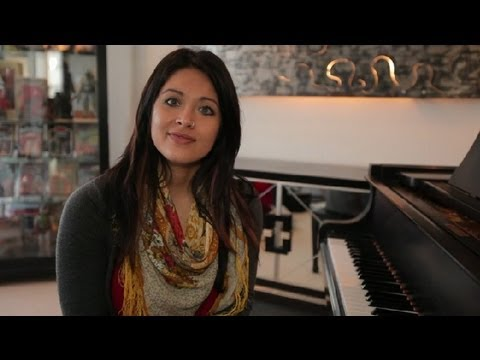How to Construct a Song : Piano & Music Tips