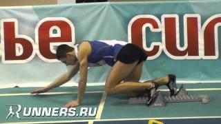Первенство России среди юниоров - Чебоксары 2015 - Финалы 400 м - Юниоры и Юниорки