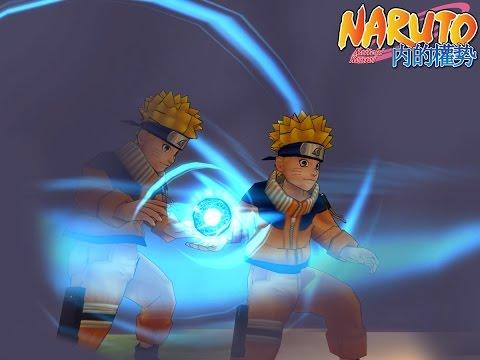 Download NNK: Naruto Naiteki Kensei  تحميل و تثبيث وتشغيل و انشاء سرفر اونلاين لعبة