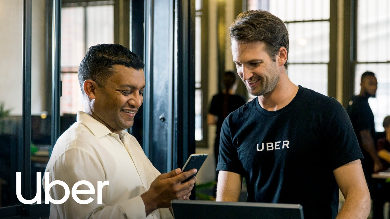 How to get support in Ontario | Uber