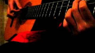 Để Dành (acoustic guitar) by Z&E