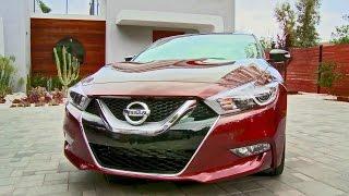 ► Nissan Maxima - All Videos