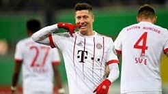 Paderborn vs Bayern Munich (0-6) - All Goals & Highlights 06/02/2018