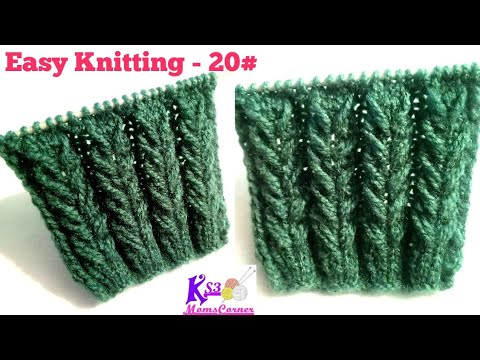 dc71f0e8b877a Braid Knitting (बुनाई)