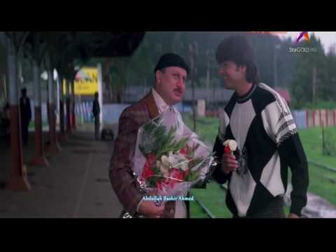 In kaadmo ke nichi- Kya Kehna Songs-  Preity Zinta -Saif Ali Khan -Chandrachur Singh - Anupam Kher