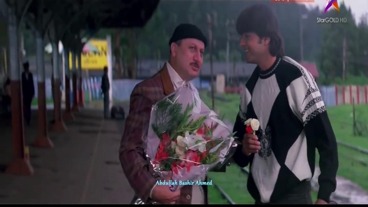 Download In kaadmo ke nichi- Kya Kehna Songs-  Preity Zinta -Saif Ali Khan -Chandrachur Singh - Anupam Kher