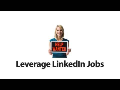 LinkedIn Talent Finder Account: Leverage LinkedIn Jobs
