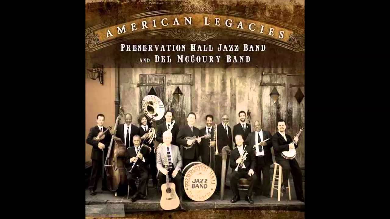 ragtimes legacy for jazz includes