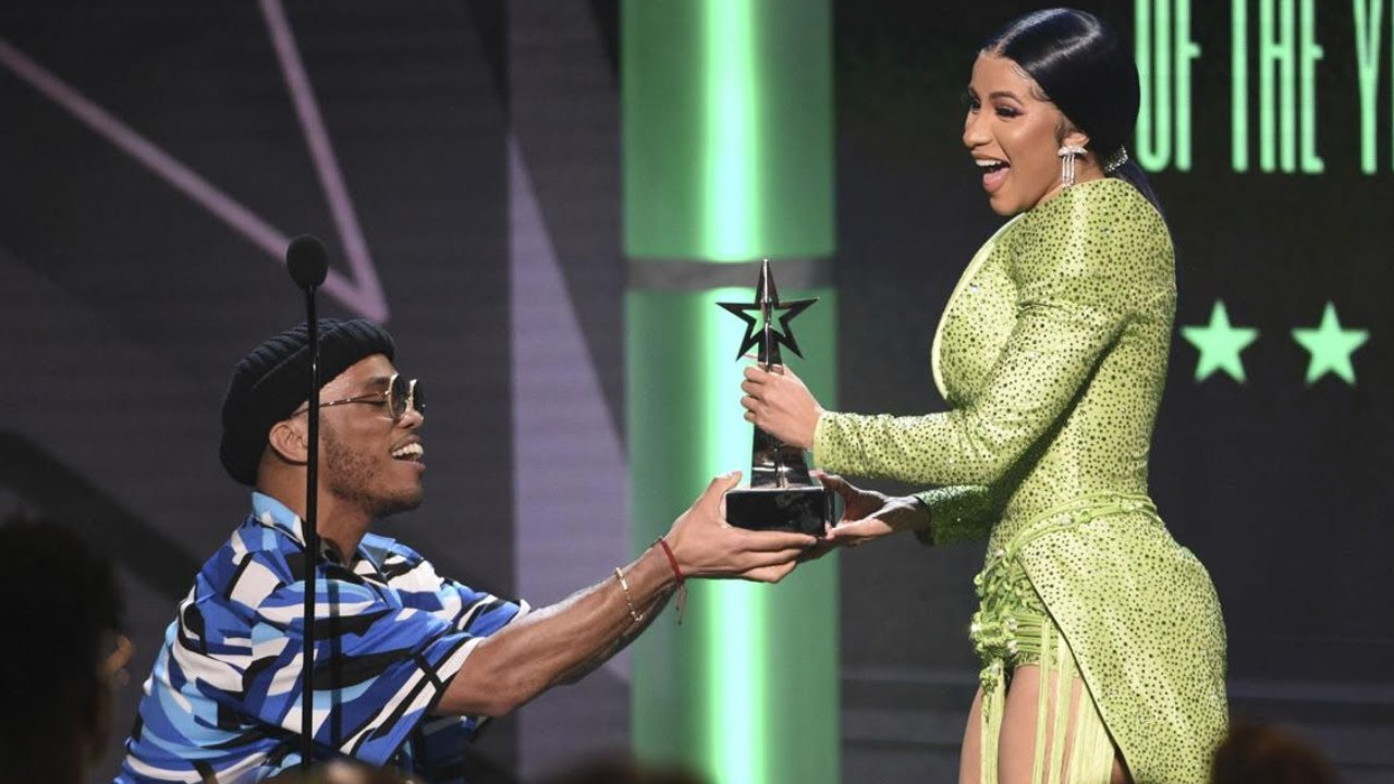 Bet Awards 2019 Complete List Of Winners Meaww Youtube