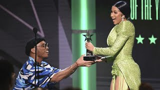 BET AWARDS 2019: Complete List of winners | MEAWW