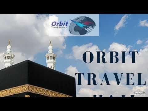 Orbit Travel Hajj 2018