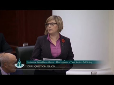 Karen McPherson asks about bus schedules and bell times in Calgary