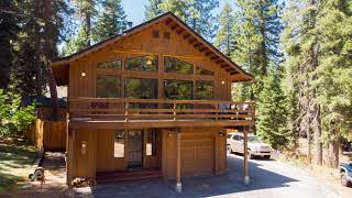 11742 Five Needles Court | Truckee, CA 96161 | Secluded Location