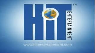 Hit Entertainment (2001-2015)