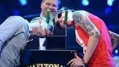 "Pure Erotik bei ""Elton zockt - LIVE"""