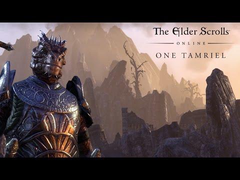 The Elder Scrolls Online – One Tamriel Launch Trailer